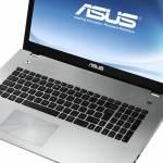 ASUS UX550VE-BN020R